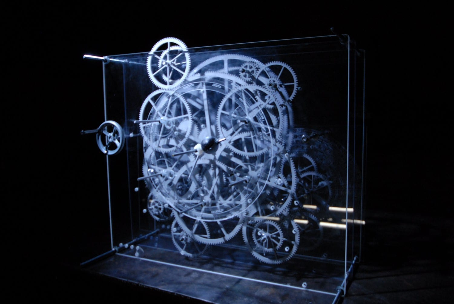 How the Antikythera Mechanism Worked