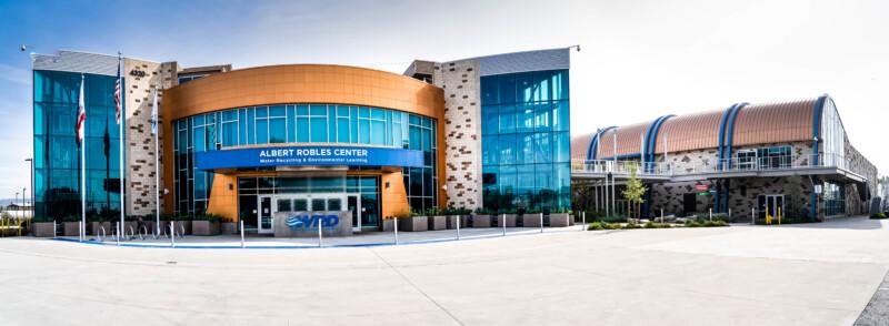ARC visitor center